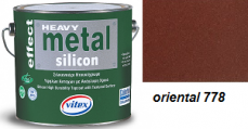 Vitex Heavy Metal Silicon Effect 778 Oriental ...